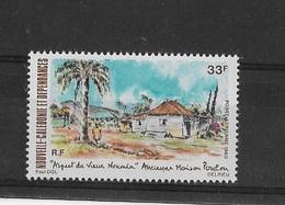 Nouvelle-Calédonie N°207**  P.A. - Nouvelle-Calédonie