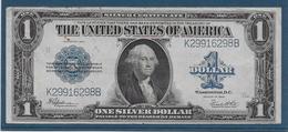 Etats Unis - 1 Dollars - 1923 - Pick N°342 - TTB - Large Size (...-1928)