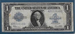 Etats Unis - 1 Dollars - 1923 - Pick N°342 - TB - Large Size (...-1928)