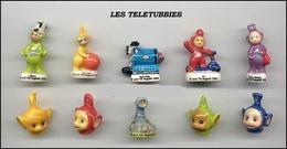 Série Complète - Les Télétubies - Other