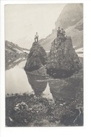 19915 - Alpinistes Thalmann Hergiswil A/ See - NW Nidwald