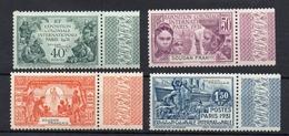 !!! PRIX FIXE : SOUDAN, SERIE N°89/92 NEUVE ** - Soudan (1894-1902)