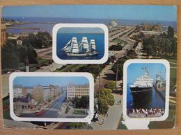 Port  Gdynia Poland - Barche