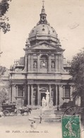 PARIS LA SORBONNE - France