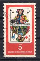 DDR 1967  Mi Nr     1298   (a4p30) - Giochi