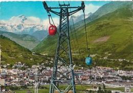 Aosta Ovovia Stazione Fg - Italia