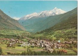 Aosta Morgex Stazione Fg - Italia