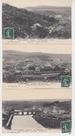 55 - SAINT MIHIEL / GARNISON - LOT COMPLET DE 6 CARTES POSTALES ANCIENNES - Saint Mihiel