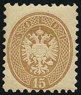* S.15 Bruno N.45 - Sassone N.45 - Qualità Corrente - P.V. - Foto - (57224F) - Stamps