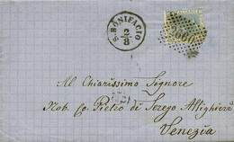 B Italia - Oltre 100 Buste/lettere (alcuni Frontespizi) Con F.lli Vari, Quasi Tutte Ann. Con Numerali A Punti E A Sbarre - Stamps