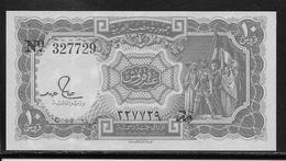 Egypte - 10 Piastres - Pick N°184a - NEUF - Egypte