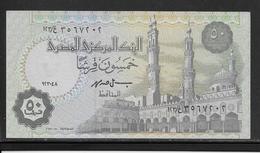 Egypte - 50 Piastres - Pick N°58 - NEUF - Egypte