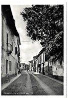 TICINETO ( Alessandria ) VIA VITTORIO VENETO - Italia