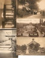 Saffelaere ( Zaffelare) : Kostschool Der Zusters Van Liefde ( Pensionnat Des Soeurs De Charité) - Lochristi