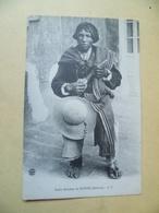 Indio Quichua De POTOSI Bolivia. Vers 1910 - Bolivie