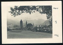 Kitzbühel Old Postcard . Edition. Dr. A. DEFNER  - Austria - Kitzbühel