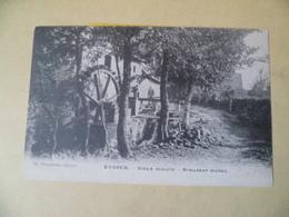 Eyscen. Eisden. Vieux Moulin. Breuster Molen. Cachet Poste De 1902 - België