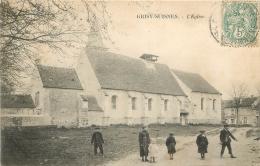 GRISY SUISNES L'EGLISE - Autres Communes