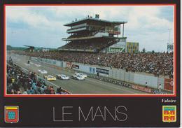 24 Heures Du MANS Le Départ De La Célèbre Course - Le Mans