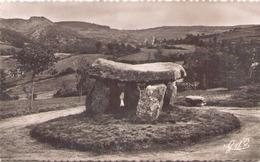 SAINT NECTAIRE LE DOLMEN - Dolmen & Menhirs