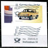 A01-03-03) BRD - Michel 3368 - OO Gestempelt Auf Papier - 145C     Automobile - Gebraucht