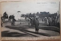 SENEGAL SAINT-LOUIS PENEL  ECOLE DES FILLES - Senegal