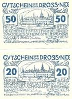 1920 - Austria - Dross Notgeld N6, - Austria