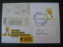 Österreich- PM Reko Philapunkt 4600 Wels - Österreich