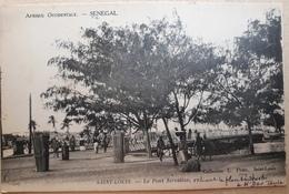 SENEGAL SAINT-LOUIS PENELPONT SERVATIUS - Senegal