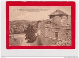 Namur - Cpa / Tour Du Château Des Comtes. - Namen