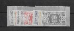 Wallis Et Futuna N° 133 à 146** - Wallis-Et-Futuna