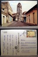 (FG.C15) CUBA - SANCTI SPIRITUS Animata (Sancti Spìritus) - Cuba