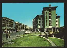 AFGHANISTAN  KABOUL  HOTEL SPINZAR  CP Année 1972 - Afghanistan