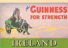 Publicité        H67        Guinness For Strength - Advertising