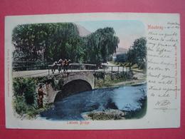 Mobray.  Lisbeek Bridge.    South Africa. - Afrique Du Sud