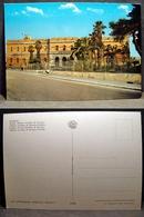 (FG.C15) BITONTO - Istituto MARIA CRISTINA DI SAVOIA (BARI) Animata - Bitonto