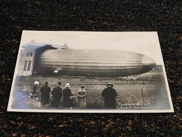 Friedrichshafen A. B. Luftschiff Graf Zeppelin LZ 127 (M5) - Airships