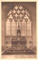 Bruxelles - CPA - Brussel - Souvenir De La Bénédiction De La Chapelle De Sainte-Madeleine-Sophie - Jette