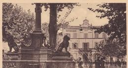 83 / VIDAUBAN / LA FONTAINE ET LA MAIRIE - Vidauban