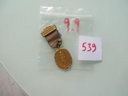 Medaille Maçonnique ,, Franc-maçon - Organizations