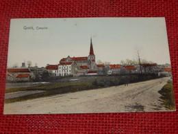 GENK - GENCK -    Campine - Genk
