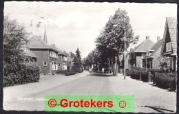 HELVOIRT Lindelaan 1962 - Nederland