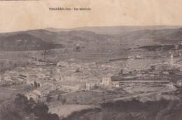 83 / VIDAUBAN / VUE GENERALE / 1907 - Vidauban