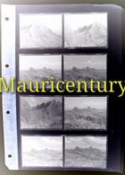 Photo ,  ILE MAURICE , MAURITIUS , Négatif, 10 X 8 Cm ,  Négatifs , 1970 . - Places