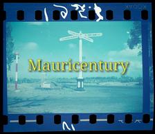 Photo ,  ILE MAURICE , MAURITIUS , Négatif, 35 Mm , Couleur , 1968 . - Places
