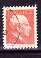 Jamaika - Sir Alexander Bustamante (MiNr: 663) 1987 - Gest Used Obl - Jamaique (1962-...)