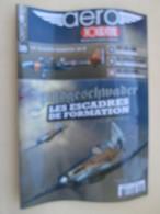SF001 Très Intéressante Revue AERO-JOURNAL N°38 De 12/2013  ,valait 6.90 En Kiosque, TBE - Aviation