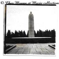 WWII POELKAPELLE BELGIQUE 1940 - MEMORIAL SAINT JULIEN - PHOTO 5.5 X 6 CM - Guerre, Militaire