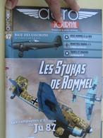 SF001 Très Intéressante Revue AERO-JOURNAL N°47 De 6-7/2015  ,valait 6.90 En Kiosque, TBE - Aviation