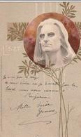 Liszt - Muziek En Musicus